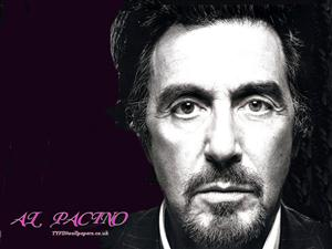 Al Pacino Screensaver Sample Picture 2